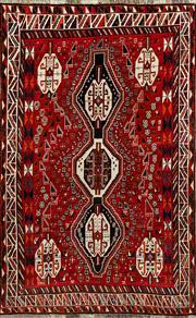 Sale 8353C - Lot 69 - Persian Shiraz 260cm x 160cm