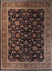 Sale 8447C - Lot 50 - Afghan Chobi 370cm x 275cm