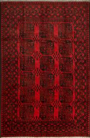 Sale 8335C - Lot 86 - Afghan Turkman 300cm x 200cm