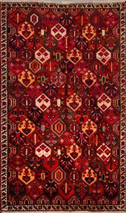 Sale 8447C - Lot 51 - Persian Bakhtiari 280cm x 170cm
