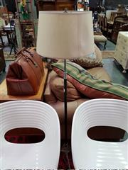 Sale 8462 - Lot 1073 - Modern Standard Lamp