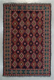 Sale 8472C - Lot 65 - Persian Somak 155cm x 103cm