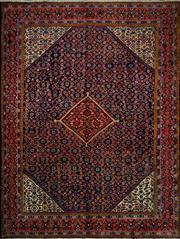 Sale 8370C - Lot 75 - Persian Mashad 385cm x 293cm