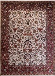 Sale 8447C - Lot 52 - Afghan Chobi 375cm x 275cm