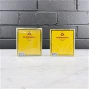 Sale 9079W - Lot 882 - Montecristo Mini 20 Cuban Cigars - 5 packs of 20 mini cigars (100 units)