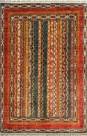 Sale 8321C - Lot 48 - Afghan Chobi 150cm x 100cm RRP $1200