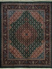 Sale 8370C - Lot 76 - Pak Persian Kerman 310cm x 240cm