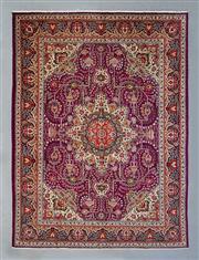 Sale 8472C - Lot 66 - Persian Tabriz 300cm x 400cm