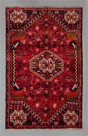 Sale 8493C - Lot 13 - Persian Shiraz 265cm x 160cm
