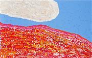 Sale 8808 - Lot 554 - Tommy Watson (c1935 - 2017) - Ngura Wirunja, 2011 75 x 118cm