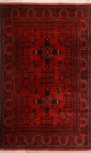 Sale 8390C - Lot 23 - Afghan Khal Mohamadi 150cm x 100cm