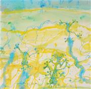 Sale 8838 - Lot 526 - John Olsen (1928 - ) - Tree Frogs 65 x 67cm