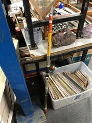 Sale 8819 - Lot 2336 - Vintage Silstar 4.5m/5p Telescopic Surf Castor Fishing Rod & Reel With Fluro Line