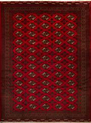 Sale 8379A - Lot 82 - A hand knotted Pak Persian Kerman carpet, 255cm x 335cm