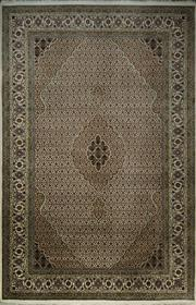 Sale 8418C - Lot 15 - Indo Persian Tabriz 200cm x 300cm