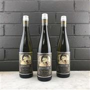 Sale 8950 - Lot 87 - 3x 2018 De Bortoli La Boheme - Act Three Pinot Gris, Yarra Valley