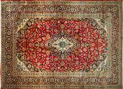 Sale 8290A - Lot 42 - Persian Kashan 308cm x 420cm RRP $4000