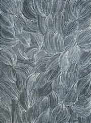 Sale 8449A - Lot 530 - Anna Price Pitjara (c1965 - ) - Yam Root Dreaming 128 x 95cm