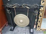 Sale 8620 - Lot 1005 - Indonesian Gong