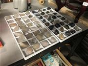 Sale 8819 - Lot 2448 - Polished Geology Specimens (100)