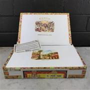 Sale 9079W - Lot 832 - Punch Punch Punch Cuban Cigars - box of 25, stamped September 2016