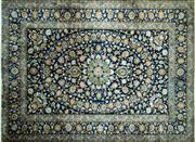 Sale 8290A - Lot 43 - Persian Kashan 403cm x 295cm RRP $4000