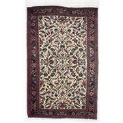 Sale 8911C - Lot 81 - Persian Antique Heriz Rug, 152x96cm, Handspun Wool