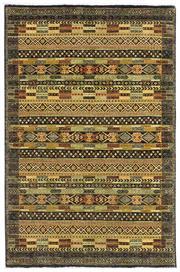 Sale 8626A - Lot 107 - A Cadrys Nomad Handspun Wool Carpet, Size; 184x120cm, RRP; $1500