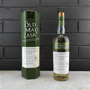 Sale 9042W - Lot 858 - 1995 Auchentoshan Distillery 13YO Lowland Single Malt Scotch Whisky - distilled in December 1995, bottled in February 2009 by Dougla...
