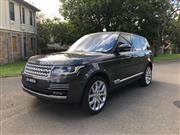 Sale 8653V - Lot 1 - Range Rover Vogue SE SDV8 4 x 4                                Make: Land Rover ...