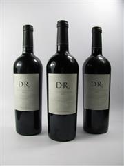 Sale 8313 - Lot 486A - 3x 2005 DRII Wines Cabernet Sauvignon, Napa Valley