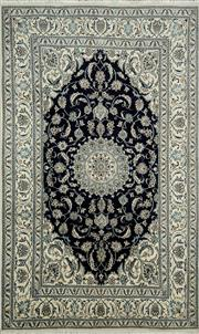 Sale 8335C - Lot 93 - Persian Nain Tabas 195cm x 314cm