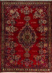 Sale 8370C - Lot 78 - Persian Kashan 230cm x 312cm