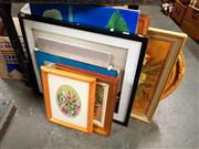 Sale 8682 - Lot 2090 - Collection of Artworks