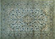Sale 8290A - Lot 46 - Persian Kashan 404cm x 292cm RRP $5000