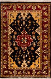 Sale 8447C - Lot 59 - Afghan Chobi 150cm x 100cm
