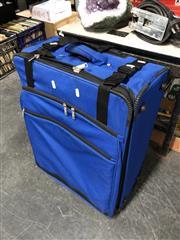 Sale 8789 - Lot 2285 - 2 Travel Cases