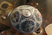 Sale 8324 - Lot 84 - Yongzheng Style Doucai Bowl