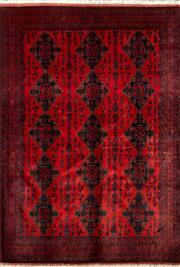 Sale 8321C - Lot 59 - Afghan Khal Mohamadi 300cm x 200cm RRP $4000
