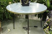 Sale 8499 - Lot 1060 - Retro Side Table