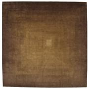 Sale 8820C - Lot 4 - A Nepal Ombre Design Tibetan Highland Wool 300x300cm