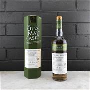 Sale 9042W - Lot 859 - 1996 Arran Distillery 12YO Arran Single Malt Scotch Whisky - distilled in September 1996, bottled in December 2008 by Douglas Laing...