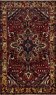 Sale 8370C - Lot 79 - Persian Bakhtiari 340cm x 210cm