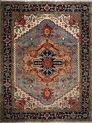 Sale 8390C - Lot 26 - Afghan Chobi 275cm x 360cm