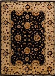 Sale 8447C - Lot 61 - Afghan Chobi 195cm x 145cm