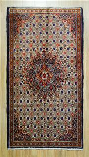 Sale 8589C - Lot 35 - Persian Husseinabad, 190x105