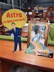 Sale 8930 - Lot 1052 - Collection of Vintage Shop Adverts