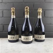 Sale 8950 - Lot 90 - 3x 2014 Jansz Vintage Cuvee Brut, Pipers River