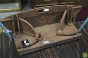 Sale 8310 - Lot 1619 - Iron Austrec Trimmer