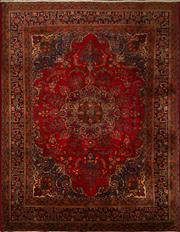 Sale 8424C - Lot 78 - Persian Kashan 380cm x 300cm